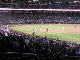Chase Field Arizona Diamondbacks Stadium Journey