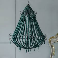 finest upcycle a plain chandelier into beaded showpiece creative with turquoise chandeliers