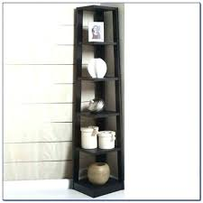 modern corner shelf wall shelves