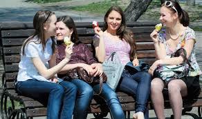 Никаких иллюзий Современной иркутской молодежи не интересны нефтяные промыслы Зато в сфере человек человек