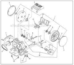 kirby g3 parts list and diagram ereplacementparts com click to expand