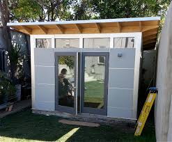 office shed ideas. Backyard Office Plans Neodaq Info Studio Ideas Outdoor Small Shed