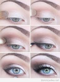 nice easy makeup idea