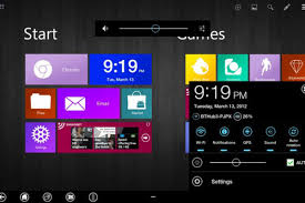 Android 8 Design Metro Ui For Android Brings Windows 8 Design To The Galaxy