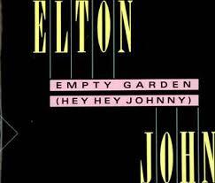 <b>Empty</b> Garden (Hey Hey Johnny) - Wikipedia
