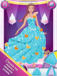 barbie magical fashion on the app