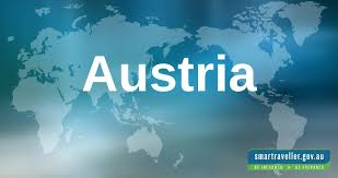austria travel advice safety