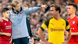 Some players on the list joined the clubs listed straight after their contract at liverpool expired, like pegguy arphexad. Sportmob Top Players Jurgen Klopp Has Sold During His Career