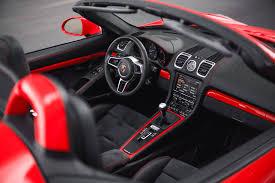 2018 porsche spyder price. Contemporary Spyder 3 Photos Guards Red Porsche Boxster Spyder  Inside 2018 Porsche Spyder Price