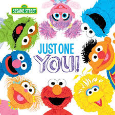 Let's help elmo and abby dress up in something special! 9781402297359 Just One You A Sesame Street Book About Your Special Child Valentine S Day Gifts For Kids Sesame Street Scribbles Elmo Abebooks Sesame Workshop 1402297351