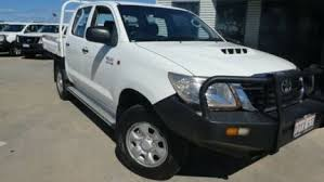 toyota hilux d4d engine for sale in Western Australia | Gumtree ...