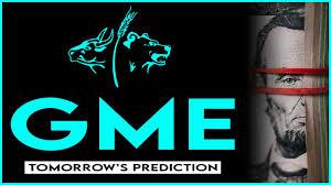 GME Stock - GameStop Prediction for ...