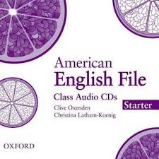 In addition, english words have no accent marks, but rather emphasize certain syllables in the word, which is called the stress. American English File Starter Class Audio Cds By Clive Oxenden