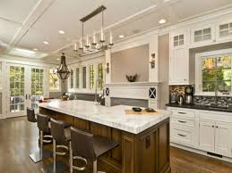 Southern Living Kitchen Kitchen Room Southern Living Keeping Room House Plans With Large