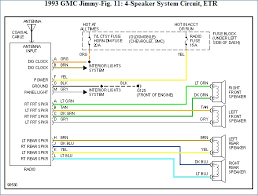 1994 suburban speaker wiring diy wiring diagrams \u2022 1999 suburban radio wiring diagram at 1999 Suburban Speaker Wire Diagram