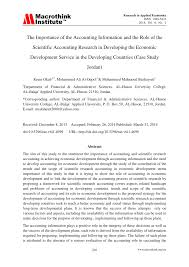 method of research paper writing qualitative