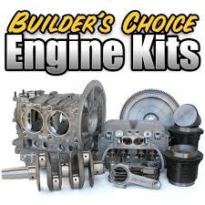 1186 Builders Choice Engine Kits 200 Hp 2332cc