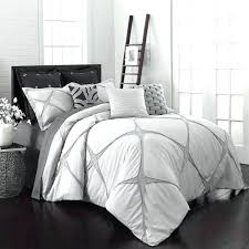 king size grey comforter set contemporary bedding modern comforters queen sets