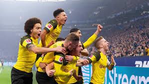 ▶hier finden sie was passiert heute bei borussia dortmund? Borussia Dortmund Das War Heute Los Beim Bvb German Site