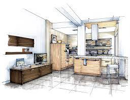 interior designers drawings. In Bedroom Interior Design Sketches 46 For Your Designing Home With Designers Drawings