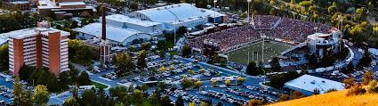 The Washington Grizzly Stadium Home Of The Griz Business