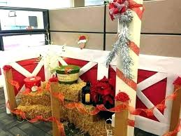 office decorating ideas for christmas. Christmas Theme Office Decorating Ideas Exotic Decoration Lovely Village For
