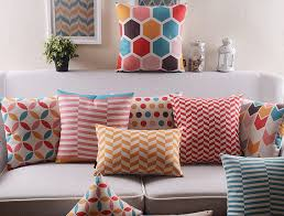 Small Picture Throw Cushions For Decor Home Interior Design Ideas