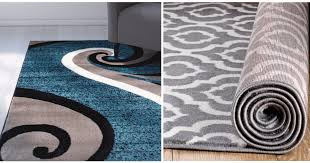 gorgeous 5 x 8 area rugs 39 99 extra savings