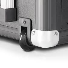 portable bluetooth speakers on wheels. ld systems rj10 portable pa system wheels bluetooth speakers on