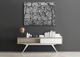 grey black white wall art urban canvas art cracks in wall on grey and white canvas wall art with modern grey black and white urban abstract canvas wall art