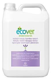 <b>Мыло жидкое Ecover</b> Лаванда — купить по выгодной цене на ...
