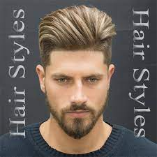 While short men's hairstyles may still be the norm for most, a lot of us don't realize just how much can be done with a short hair length. Amazon Com New Men Hair Style Appstore For Android