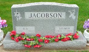 Ila Mae Sparks Jacobson Carter (1900-1982) - Find A Grave Memorial