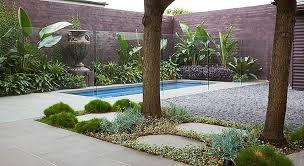 low maintenance garden ideas on a