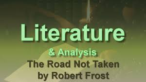 college essays college application essays the road not taken by the road not taken annotation the road not taken by robert