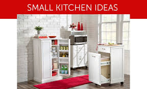 small kitchen furniture