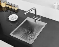 Ruvati 15 Inch Drop In Topmount Bar Prep Sink 16 Gauge Stainless