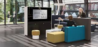 bene office furniture. Bene PARCS - Office Furniture E