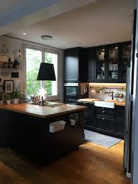 New Ikea Facade Cuisine Dream Home Kitchen Decor Kitchen Paint