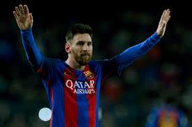 Se murio Lionel Messi
