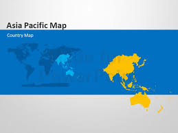 powerpoint map templates asia pacific map editable powerpoint template editable