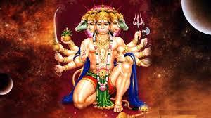 Image result for हनुमान image