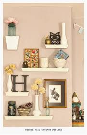23 modern wall shelves designs ideas 2016 home and house