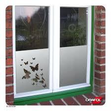 Sichtschutz Fensterfolie Sichtschutzfolien Transparent Bad Obi Katze