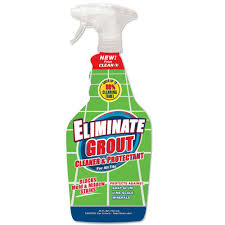 clean x 25 oz grout cleaner