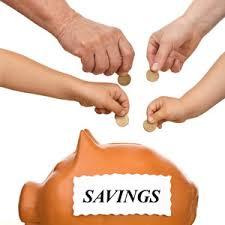 Image result for TIPS FOR SAVING MONEY FOR CHILDREN