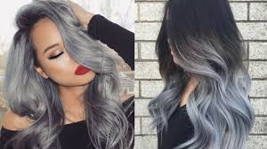 Maxresdefault Gray Hair Color Formidable Colors Grey Colour