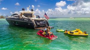 Miami Gay Yacht Charters and Rentals