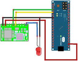 arduino wifi hi flying hf lpt100 usr wifi232 t arduino uno wiring diagram