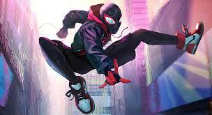 Yourself Marvel Comics Spiderman 4K ...